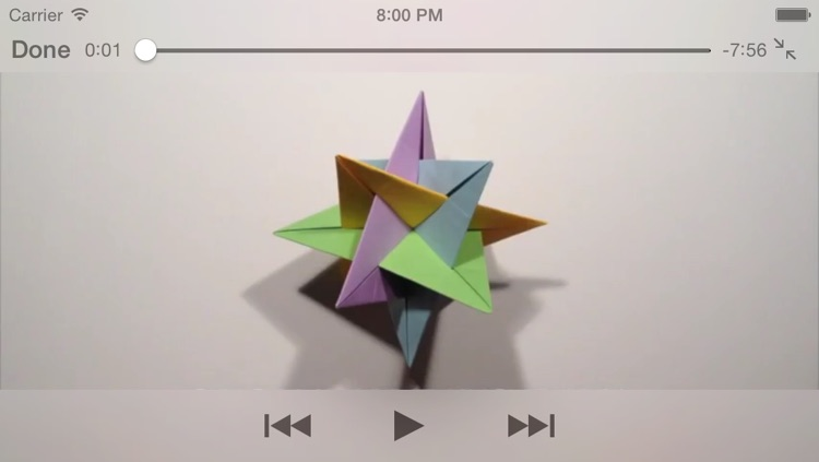 Origami Made Simple - Step by Step screenshot-4
