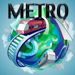 Metro Buddy