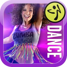 Zumba Dance