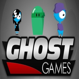 Free Game - Ghost Game