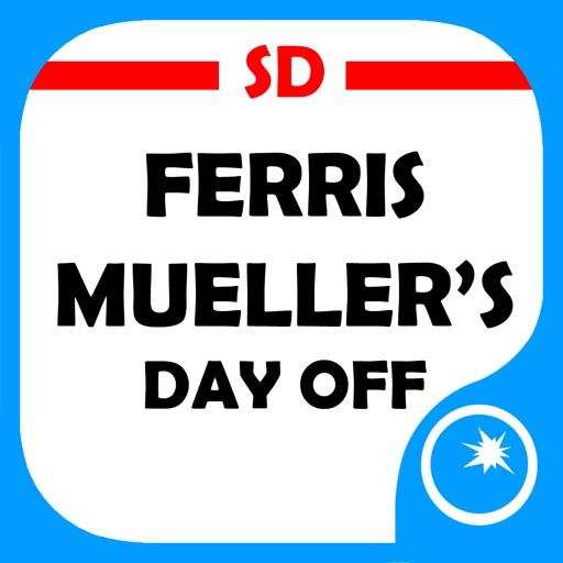 Ferris Mueller's Day Off SD