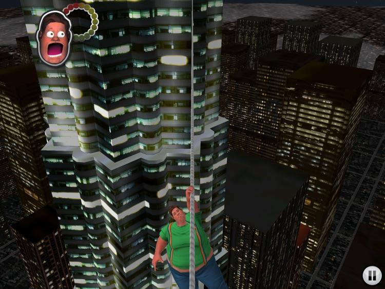 TightWire Adventures HD screenshot-3