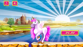 Purple Unicorn Run