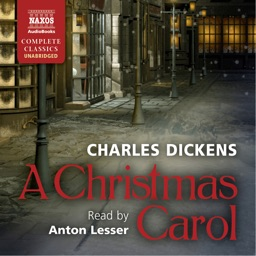 A Christmas Carol: Audiobook App