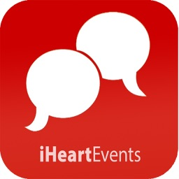 iHeartEvents - Create, share & Experience events