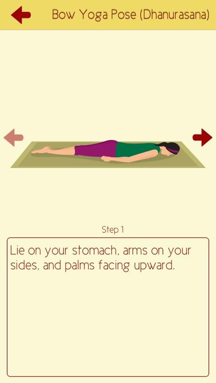 Best Yoga Poses screenshot-3