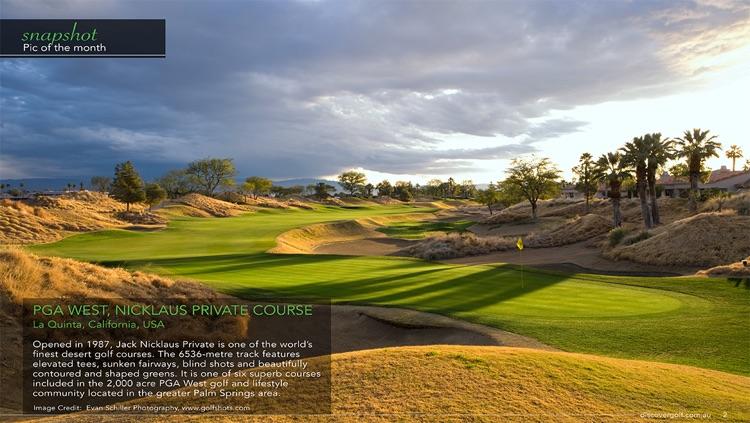 Discover Golf Magazine