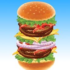 Activities of Burger Stack