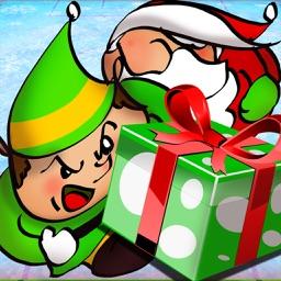 Christmas Elf Soccer - Classic Santa Hockey Showdown