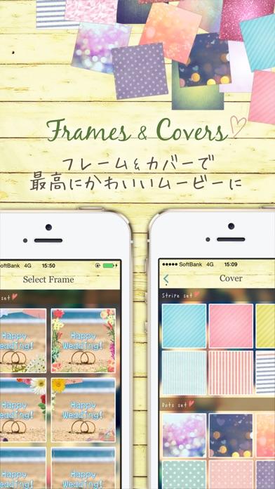 Sweet Movies Pro - かわ... screenshot1