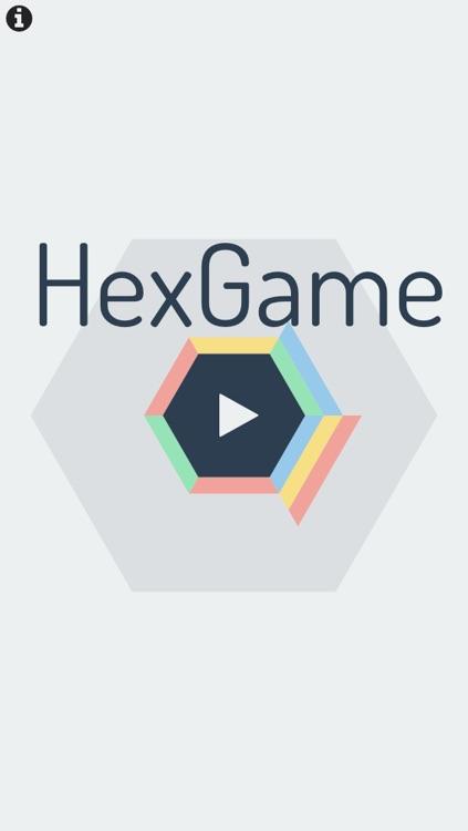 HexGame!