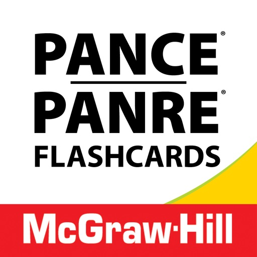 PANCE/PANRE Lange Flashcards