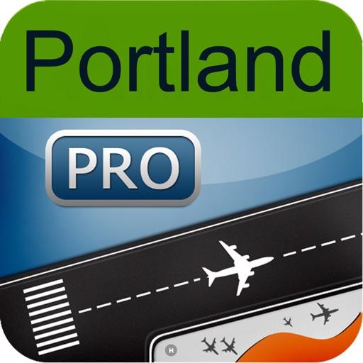 Portland Airport HD PDX Flight Tracker Alaska