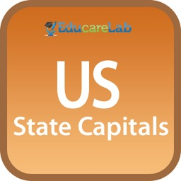 US State Capitals -