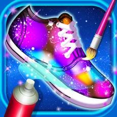 Activities of Galaxy shoes designer