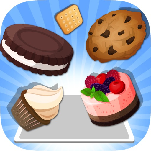 A Cookie Bakery Fun Maker Free icon