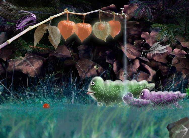 ham ham! - Tiere füttern für Kleinkinder und Kinder screenshot-4