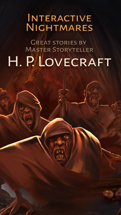 Lovecraft Collection ® Volume 1: The beast in the cave