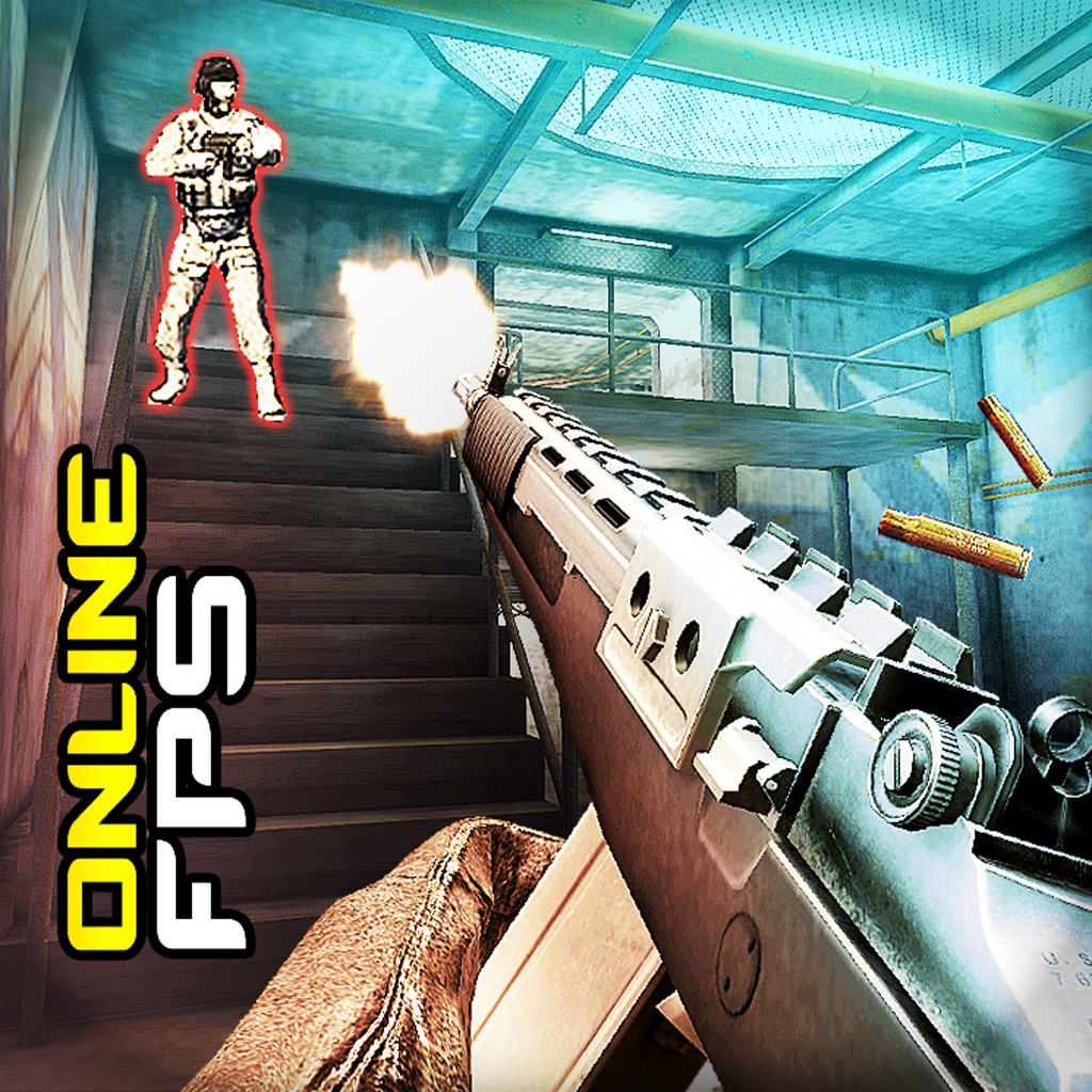 Assault Line CS - Online FPS hack