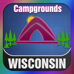 Wisconsin Campgrounds Offline Guide