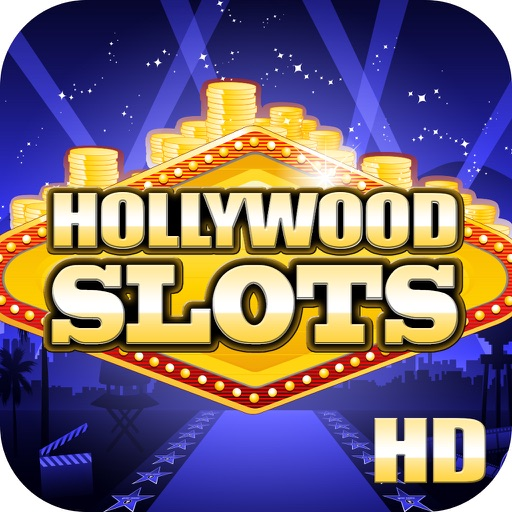 *777* Slots - Aces Hollywood Casino Slot Machine Games HD