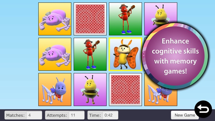 Bumblz - Animated Series and Activities for Children and Toddlers screenshot-3
