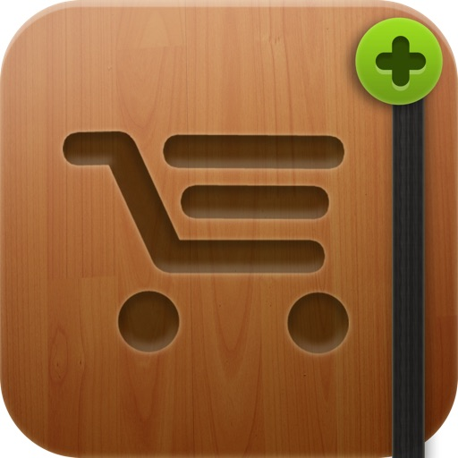 iCanShop - the shopping list you'll love