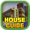 BlueGenesisApps - House Guide For Minecraft Pocket Edition Game artwork