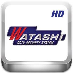WATASHI HD