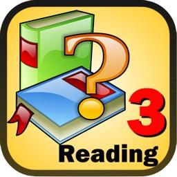 Third Grade Reading Comprehension Fiction Free