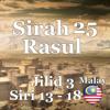 Sirah 25 Rasul: Jilid 3