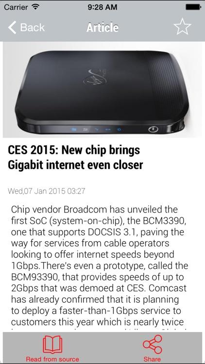 TechnoGeek screenshot-4