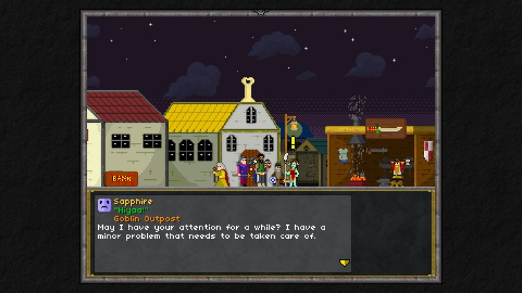 Pixel Heroes: Byte & Magic screenshot-2