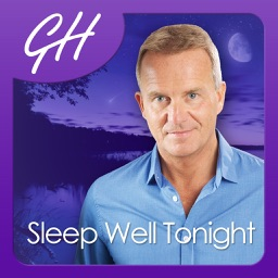 Sleep Well Tonight Subliminal Hypnosis Video by Glenn Harrold
