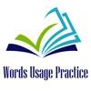 Words Usage Practice - iPhoneアプリ