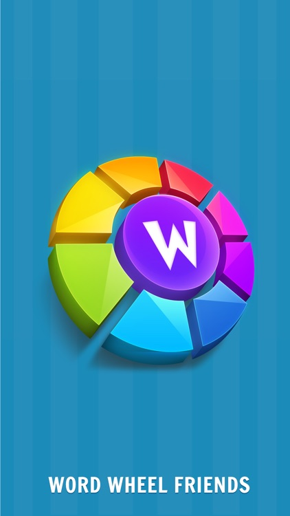 WordWiz - Compete With Friends In The New Word Wheel Game! screenshot-4