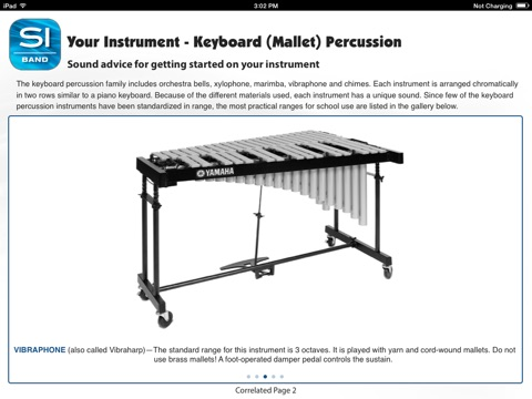Sound Innovations for Concert Band: Mallet Percussion, Book 1 by Robert  Sheldon, Peter Boonshaft, Dave Black & Bob Phillips on Apple Books
