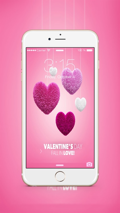 Valentine Day 2017 Wallpapers screenshot-4