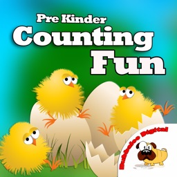 Pre-Kinder Counting Fun