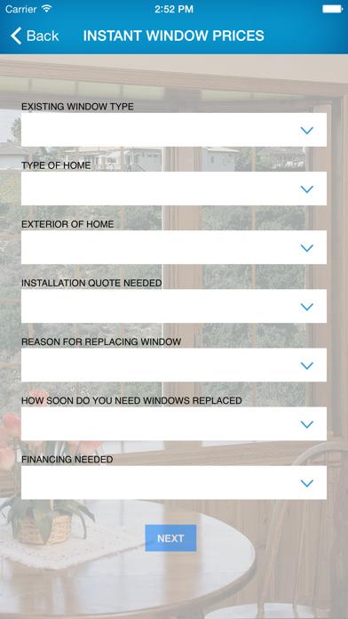 Instant Window Prices-2