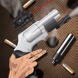 Virtual Gun 2 Simulator Guns App