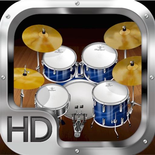 Amazing Drums Lite iOS App