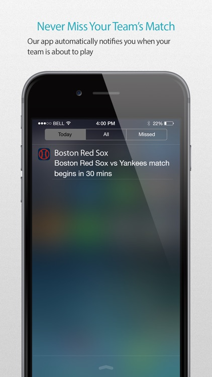 Boston Baseball Schedule Pro — News, live commentary, standings and more for your team!
