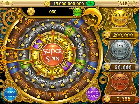 Casino games for real money online
