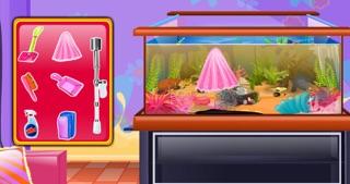 Fish Tank - Aquarium Designing screenshot four