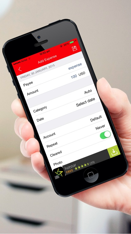 Penny Matters - Your Pocket Expense Manager (Money Matters)