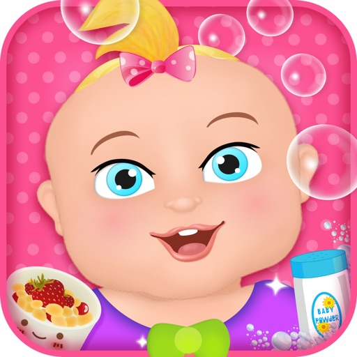 Newborn Baby™ - Maternity Care, Beauty Dressup & Mega Nanny