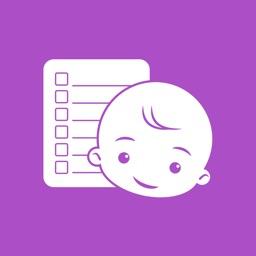 Kindernit Lista de Compras para Bebé