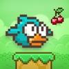 Hungry Bird - Fruit Season