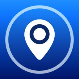 Cuba Offline Map + City Guide Navigator, Attractions and Transports